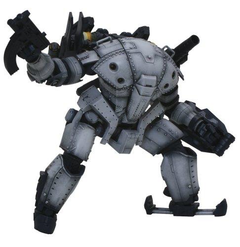 Kotobukiya Lost Planet 2: PTX-140R Hardballer Action Figure (Best Selling Ps3 Games Of All Time)