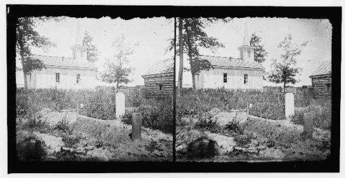 photo-chapel-fort-darling-soldiers-graves-drewrys-bluff-virginia-va-civil-war-1865-size
