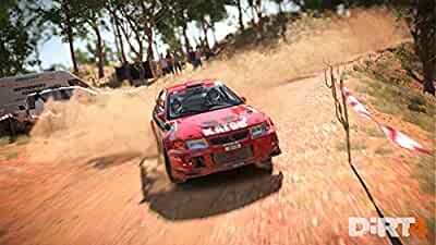 dirt 4 day one edition xbox one codemasters video games. Black Bedroom Furniture Sets. Home Design Ideas