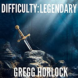 Difficulty: Legendary
