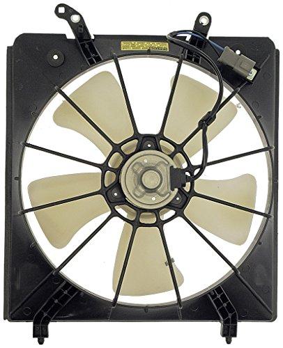 (Dorman 620-226 Radiator Fan Assembly)