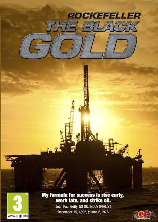 Rockefeller – The Black Gold [Download]