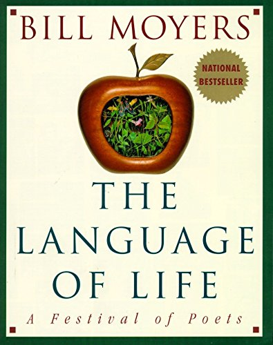 The Language of Life: A Festival of Poets by Anchor