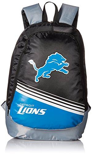 Detroit Lions 2015 Stripe Core Backpack