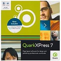 QuarkXPress 7 (PC/Mac)