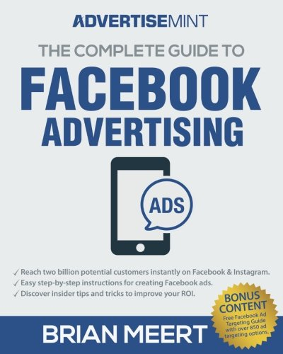 51pNSE9b1xL - The Complete Guide to Facebook Advertising