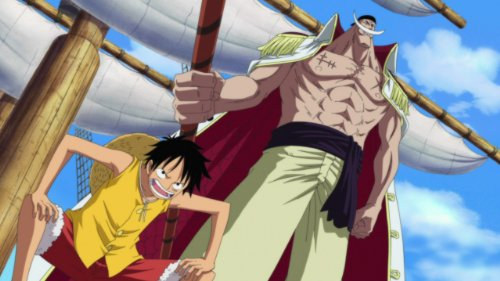 Namco One Piece: Gigant Battle