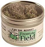 From The Field Can You Resist Catnip Buds, 0.4-Ounce, My Pet Supplies
