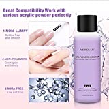 Morovan Acrylic Liquid Monomer for Acrylic Powder