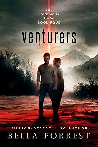 Hotbloods 4: Venturers