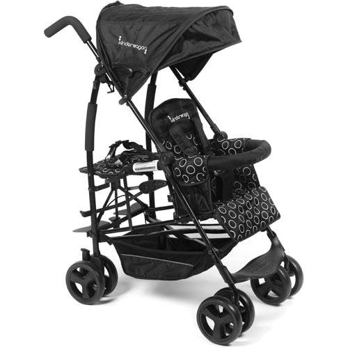 Kinderwagon Jump Single Stroller
