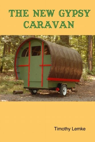 Gypsy Wagon - The New Gypsy Caravan