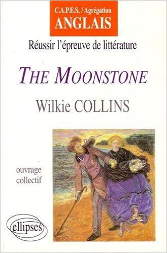Téléchargez des livres à allumer gratuitement The Moonstone, de Wilkie Collins 2729845887 iBook