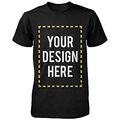 9ffa8c6be2c76 365 Printing Custom T-Shirt Personalized Shirts Design Your Own Short  Sleeve Tee