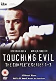 Touching Evil: Complete Series 1-3 [Region 2]