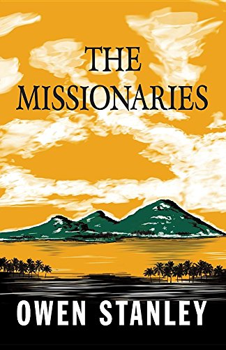 Book cover from The Missionariesby Owen Stanley