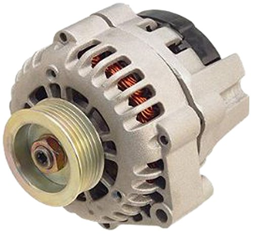 Bosch AL8700N New Alternator ()