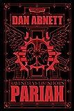 Pariah (The Bequin Trilogy)