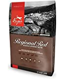 Orijen Regional Red Dog Food, 25-Pound Bag