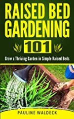Hi, I'm Pauline Waldeck, I'm an Australian nursery owner and gardening enthusiast and I'm here to teach you exactly how to build a fantastic garden, and have fun while doing it! Be sure to claim the bonus content on offer in this book Here is...