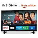 "Insignia NS-39DF510NA19 39"" 1080p Smart LED HDTV"