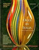 img - for Oggi in Italia book / textbook / text book