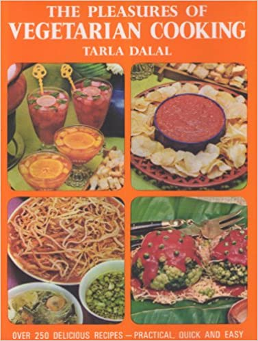Buy the pleasures of vegetarian cooking book online at low prices in buy the pleasures of vegetarian cooking book online at low prices in india the pleasures of vegetarian cooking reviews ratings amazon forumfinder Choice Image