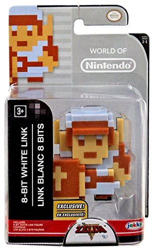 Nintendo Legend Exclusive Figure Inches