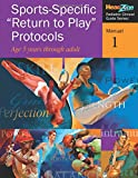 "Sports-Specific ""Return to Play"" Protocols: Age 5"