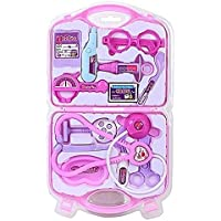 Tara Vision Little Leaf My Family Operated Doctor Set