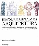 capa de História Ilustrada da Arquitetura