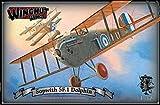 #4: Wingnut Wings 1:32 Sopwith 5F.1 Dolphin Plastic Model Kit #32073