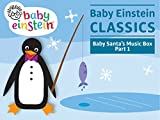 Baby Santa's Music Box Part 1 Image