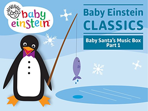 Baby Santa#039s Music Box Part 1
