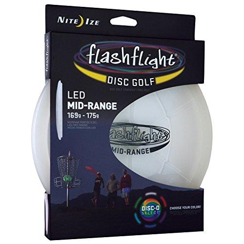 Nite Ize Flashflight Discs Night