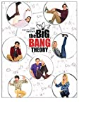 The Big Bang Theory: The Complete Series,Including