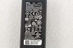 Genuine LA45NM140 HA45NM140 45W 19.5V 2.31A AC Adapter for Dell Inspiron 15-3552 HK45NM140 Notebook