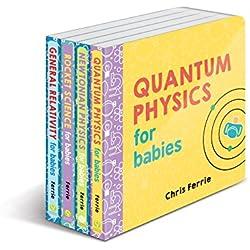 Baby University Four-Book Set