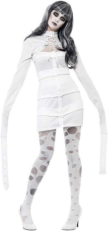 DISBACANAL Disfraz de Loca para Mujer - -, S: Amazon.es: Juguetes y juegos