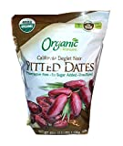 2.5 Lb Organic Pitted Dates