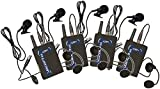 VocoPro UBP-5 Wireless Headset Microphone