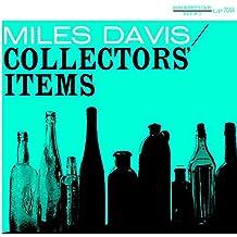 Collectors' Items [LP]