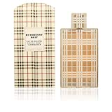 Best Burberry Perfumes - BURBERRY Brit for Women Eau de Toilette, 3.3 Review