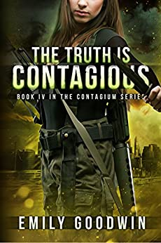 Truth Contagious Contagium Book ebook product image