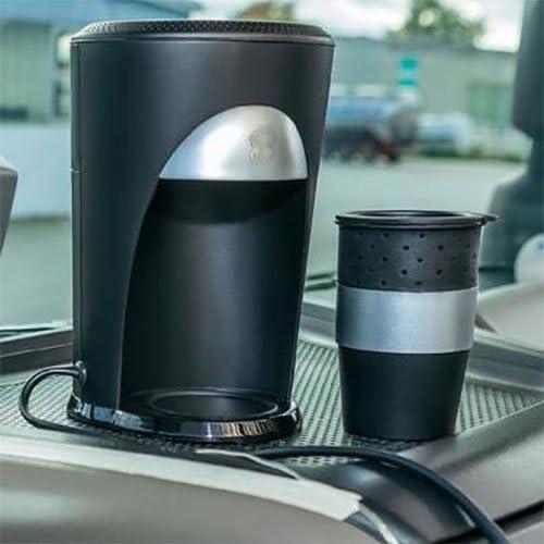 Cafetera 24 V para cápsulas de café para camión: Amazon.es: Hogar