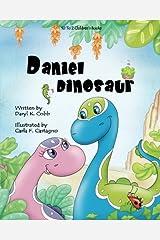 Daniel Dinosaur Paperback