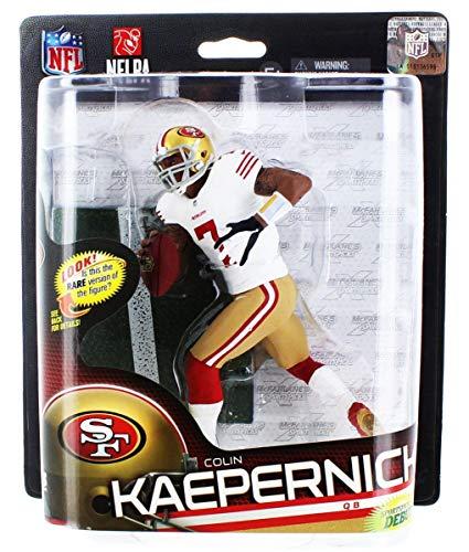 8163074c Colin Kaepernick 49ers Memorabilia, 49ers Colin Kaepernick Memorabilia