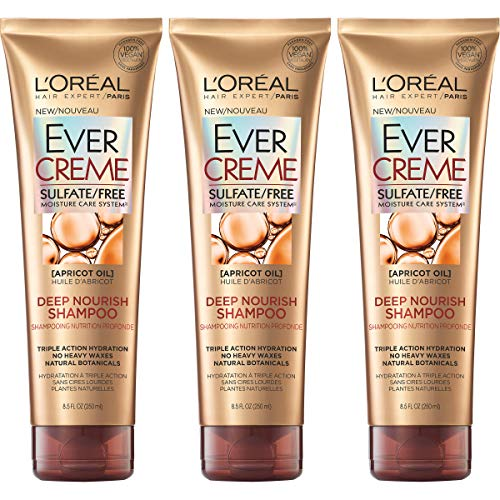 LOreal Paris Evercreme Sulfate Nourish