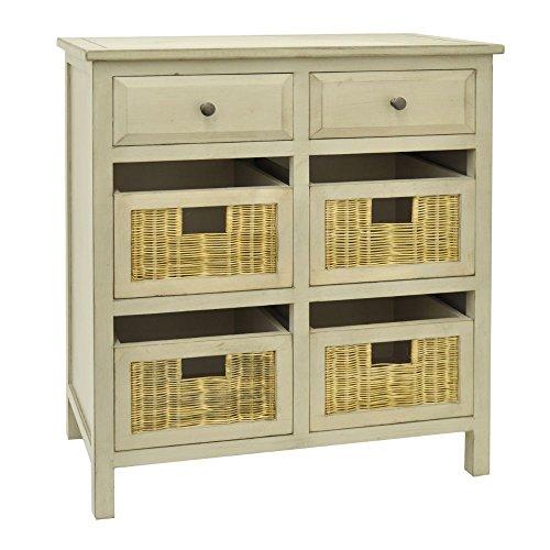 Benzara HRT-44754 Smart Cabinet