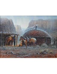 Home of the Navajo